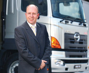 Dr Casper Kruger, vice-president of Hino in South Africa, joined the company in 2009 – just as Toyota SA Trucks was being consigned to the annals of history.
