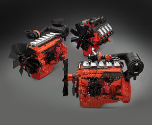 Scania has announced a new Global Engine Family with multiple fuel capabilities to replace its current in-line five- and six-cylinder power units. Will they eventually find their way into other Volkswagen family products?