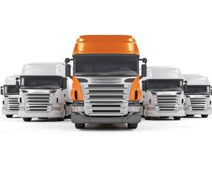 Truck Test 2012