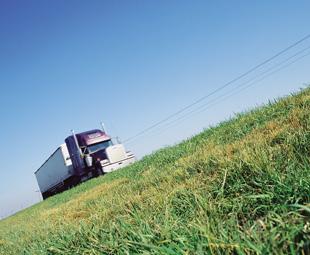 American truck sales surge in 2011