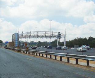All systems go for controversial tolls?