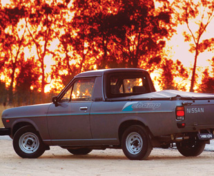 South Africans became nostalgic when production of the Nissan 1400 bakkie come to a halt in 2008 – it had been in production for 37 years, with 275 000 units sold.