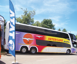 Banding together to build a better bus industry