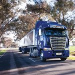Australia's latest Freightliner Argosy points to the future for the South African version.
