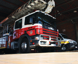 Fire engines – the most expensive vehicles on the road
