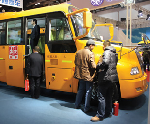 China's school bus crisis