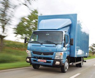 Fuso's latest Canter will add dual-clutch technology to an MCV market that is becoming increasingly focused on automatic and automated transmissions.
