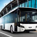 Tough temperatures require tough buses