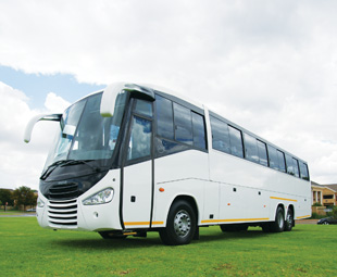 Great roads and new technology in the latest coaches combine to make coach travel an appealing option when wanting to explore South Africa.