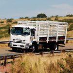 Truck market continues to climb