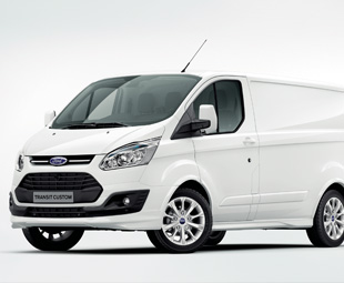 Ford's Transit van makes its return to South Africa in 2013 after an absence of four decades.