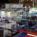 British tyre expo ends