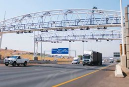 They all say no to e-tolling