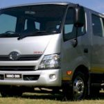 Hino announces production in Malaysia