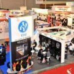 Tyre Expo India