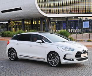 The essence of Citroën