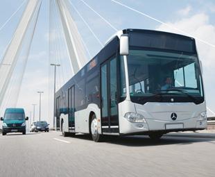 Be a better bus boss