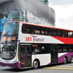 Wrightbus-bodied Volvo double-deckers make up an important component of Singapore's fleet renewal programme.