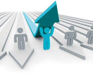 Growth and leadership development