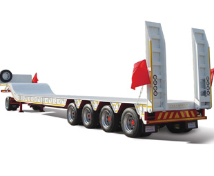 Paramount Trailers uses parts that are readily available in South Africa and on the continent to ensure that its customers have access to new parts when needed.