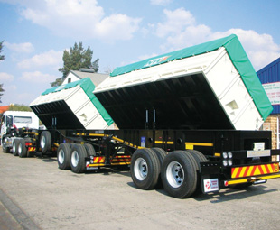 Trailered for success