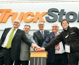 SA's first TruckStore is open for business