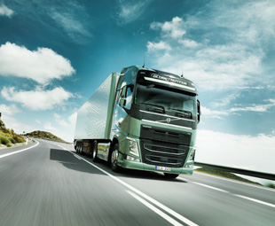 Volvo pioneers independence