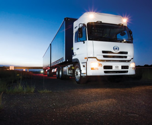 UD Trucks remained the leading Japanese brand in the EHCV category.