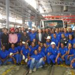 Tata targets a ten-fold production increase