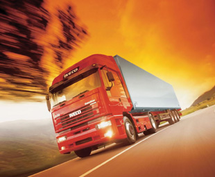 The African logistics opportunity
