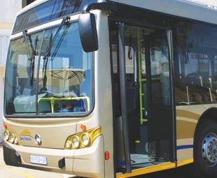Gautrain ghost buses