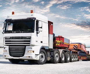 Paccar's DAF XF105: Will it take over from Kenworth's K-Series in Australia?