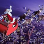 Santa Claus: greatest transport operator of all?