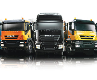 The new face of Iveco