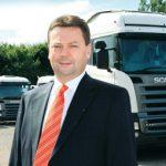Scania goes big!