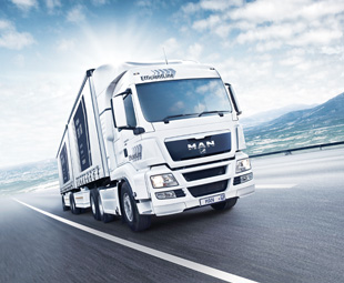 What to look for when choosing a new truck