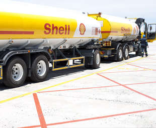 Shell Lubricants: still the global leader