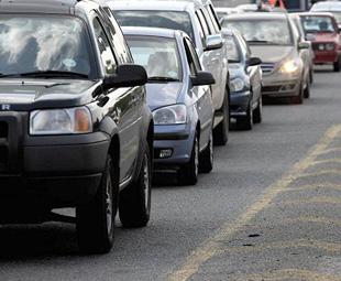 Amendments to road traffic laws