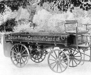 The Daimler legacy