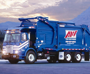 The next generation of waste disposal
