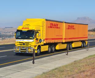 Aero Truck Testing
