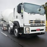 Isuzu eight-leggers agitate in Australia …