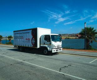 Isuzu Trucks set to impress