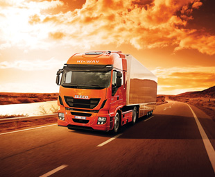 Much to celebrate at Iveco