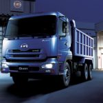 UD Trucks tackles fuel consumption