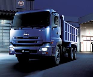 UD Trucks tackles fuel consumption