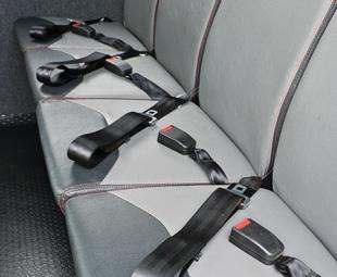 Citroën enters the taxi market