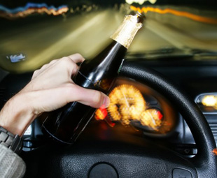 Zero tolerance for drinking and driving a reality
