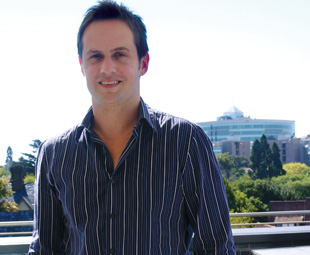 Daniel Claassen, managing member of FindaLift, has developed an online ride-sharing solution tailored to South Africans.