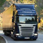 Scania streamlines for Euro-6